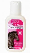 NAF Wash & Show Dark Horse 500 ml