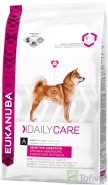 EUKANUBA Daily Care Sensitive Digestion Najtaniej Warszawa