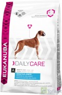 EUKANUBA Daily Care Sensitive Joints Najtaniej Warszawa