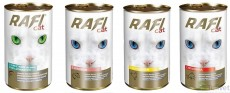 DOLINA NOTECI RAFI Cat MIX SMAKÓW 12x415g