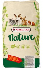 VERSELE LAGA Chinchilla Nature 9kg dla szynszyli