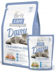 BRIT CARE CAT DAISY CONTROL WEIGHT 2KG