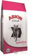 ARION Friends Cat Sensitive Tanio Detal Hurt Warszawa