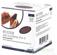 BUSTER Anti-lick Pro C Plaster, 245cm, rolka