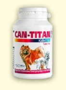Can-Titan 150 tbl