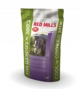 Red Mills Cool 'n' Cooked Mix. 20 kg