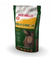 Red Mills Horse Care 14%  25 kg
