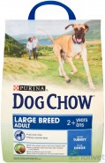 PURINA Dog Chow Adult Large Breed Tanio Detal Hurt Warszawa