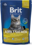 BRIT Cat Adult Salmon 300g