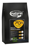 DOLINA NOTECI NATURAL TASTE DUCK z Kaczką 7.5KG