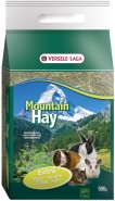 VERSELE LAGA Mountain Hay Mint 500g - siano górskie miętowe