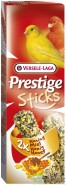 VERSELE LAGA Prestige Sticks Canaries Honey 60g - kolby miodowe dla kanarków