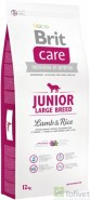 Brit Care Junior Large Breed Najtaniej Warszawa