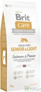 Brit Care Senior All Breed Najtaniej Warszawa