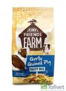 Supreme - Gerty Guinea Pig Tasty Mix 850g