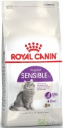ROYAL CANIN Sensible Feline 33 400g+400g