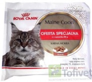 ROYAL CANIN Maine Coon Adult MULTIPAK PROMOCJA!