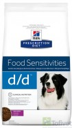 HILL'S PD Canine d/d Duck & Rice 5kg
