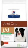 HILL'S PD Canine j/d Reduced Calorie 4kg