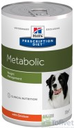 HILL'S PD Canine Metabolic 370g