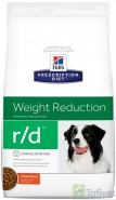 HILL'S PD Canine r/d 4kg