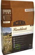 ACANA Ranchlands Cat 5,4kg NOWA