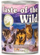 TASTE OF THE WILD Wetlands 390g