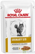 ROYAL CANIN VET URINARY S/O Moderate Calorie Feline 85g