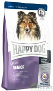 HAPPY DOG MINI SENIOR Fit & Well 300g