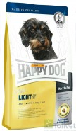 HAPPY DOG MINI LIGHT Fit & Well 300g