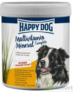 HAPPY DOG Multiwitamina z Minerałami Forte 400g