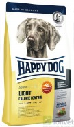 HAPPY DOG LIGHT CALORIE CONTROL Fit & Well 1kg