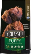 FARMINA CIBAU Puppy Mini 800g