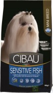 FARMINA CIBAU Sensitive Fish Mini 800g