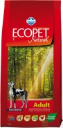 FARMINA ECOPET Natural Adult Maxi 14kg