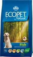 FARMINA ECOPET Natural Fish Mini 2,5kg
