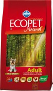 FARMINA ECOPET Natural Adult Mini 2,5kg