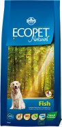 FARMINA ECOPET Natural Fish Maxi 14kg