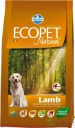 FARMINA ECOPET Natural Lamb Mini 2,5kg