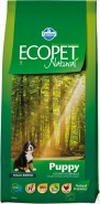 FARMINA ECOPET Natural Puppy Maxi 14kg