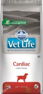 FARMINA Vet Life Cardiac Dog 2kg