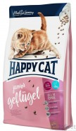 HAPPY CAT Supreme JUNIOR Sterilised Atlantik-Lachs 300g