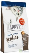 HAPPY CAT Sensitive ADULT Grainfree Rentier 300g Renifer