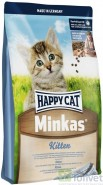 HAPPY CAT Minkas Kitten 1,5kg