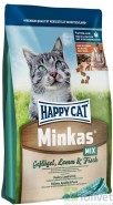 HAPPY CAT Minkas Mix 1,5kg