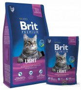 BRIT Cat Adult Light 1,5kg