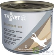 TROVET FRD INTESTINAL Cat Puszka 190g