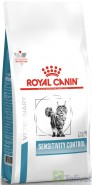 ROYAL CANIN VET SENSITIVITY Control Feline 400g