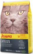 JOSERA Cat Catelux 400g