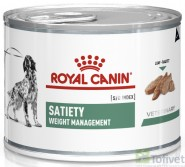 ROYAL CANIN VET SATIETY Weight Management Canine 195g